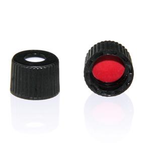 13mm Lavender Easy Off Test Tube Caps for 12mm 15mm 16mm Test Tubes