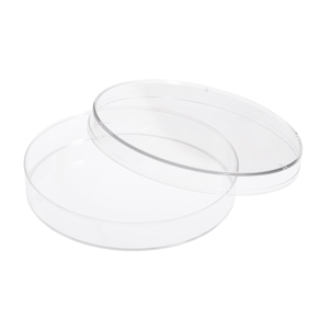 Pack of 10 Dishes SPL Petri Dish Sterile 3 Vents, Polystyrene 100x15mm