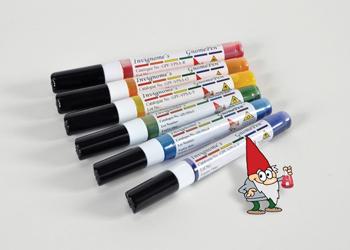 CLS MPV6 Violet, Gnome Liquid Blocker Pen (Each);Gnome Liquid Blocker Pen Violet